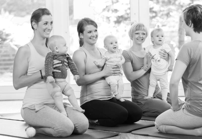 New things parents can learn from a birthing class