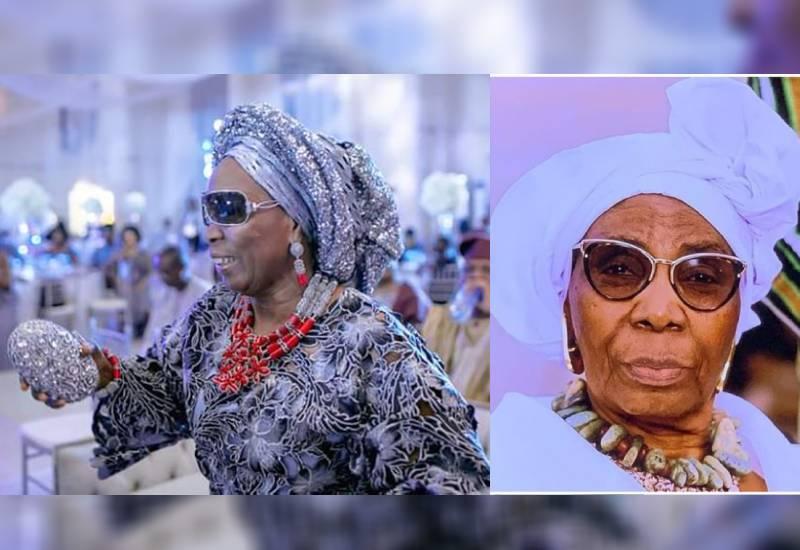 Nigerian grandma in U.S. for treatment features in Beyoncé's new visual album