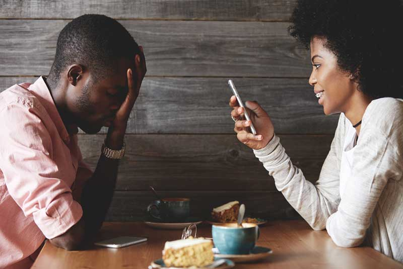 5 things women do when they are cheating - Eve Woman