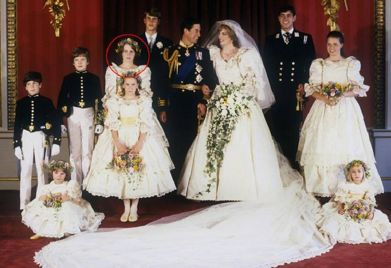 Princess Diana's bridesmaid to finally marry - but Prince Charles will not be invited
