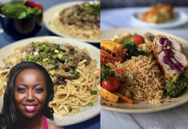 #RabalaDelights: Food is my love language