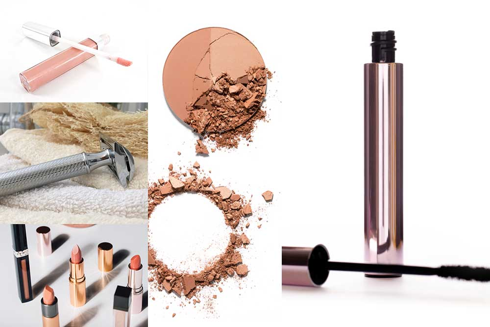 Seven makeup products you should never share with other people