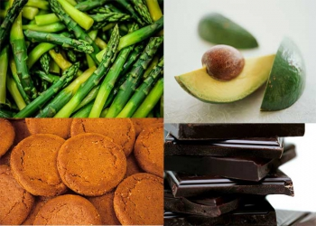 Seven natural aphrodisiacs you should try incorporating into your Valentine's Day meal