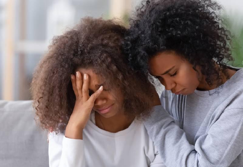 Seven ways to help your teenager overcome heartbreak