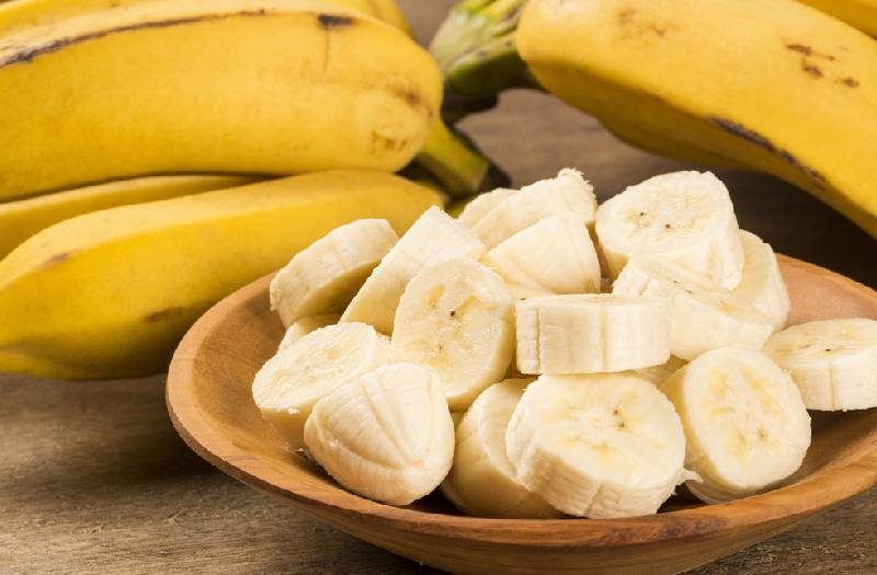Six things you can do with overripe bananas