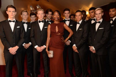 Slay! Kenyan born Vanessa King'ori named director of British Vogue