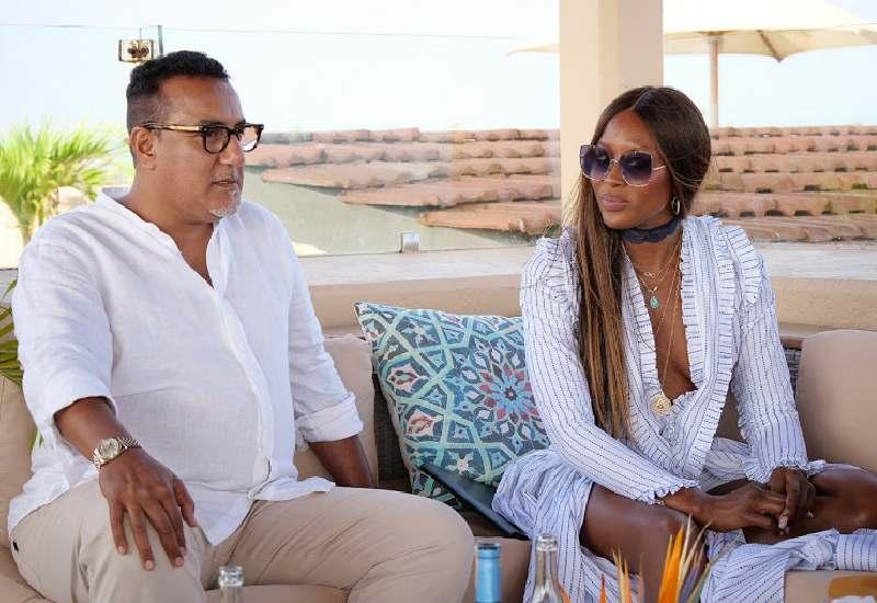 Supermodel Naomi Campbell appointed Magical Kenya International Tourism Ambassador