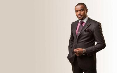 The guy that is Johnson Mwakazi