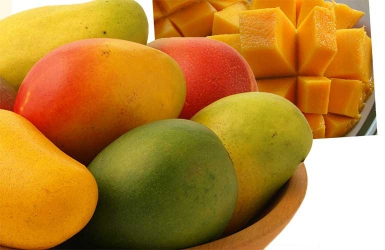 The healing power of mangoes
