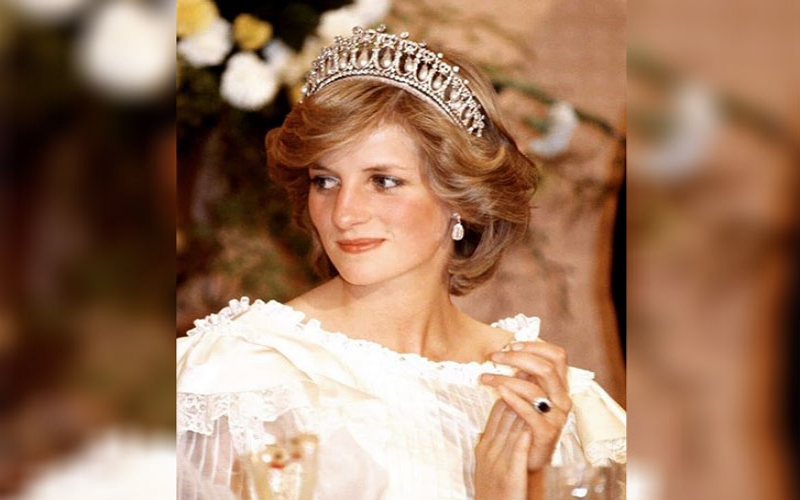 12 things you didn't know about Princess Diana