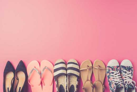 5 shocking reasons why you should not wear shoes inside the house