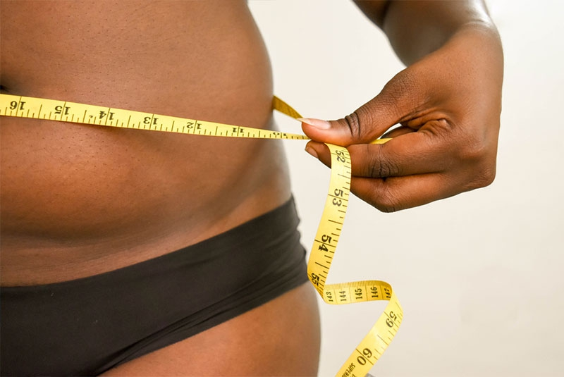 6 Ways to lose weight without exercise