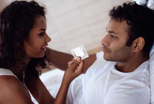 Revealed!!! Most married couples use condoms and this is why