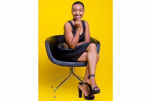 Agnes Nonsizi on owning a PR company, hosting TV show, being a young mother and wife