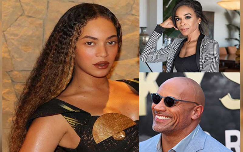 From Beyoncé to The Rock: Celebrities speak up on struggles with mental health