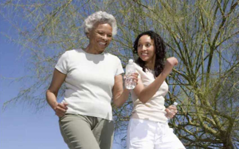 Cancers that can be fought by exercising