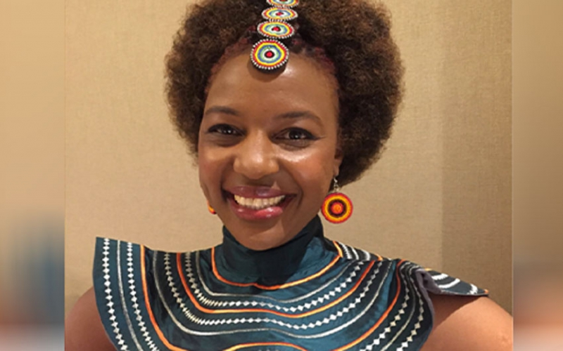 Funkidz furniture founder Ciiru Waithaka: Making it big in a male-dominated field