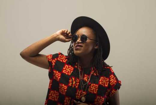 Fena Gitu amuses fans after sharing a photo of her favourite women