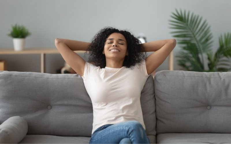 Five benefits of spending time alone
