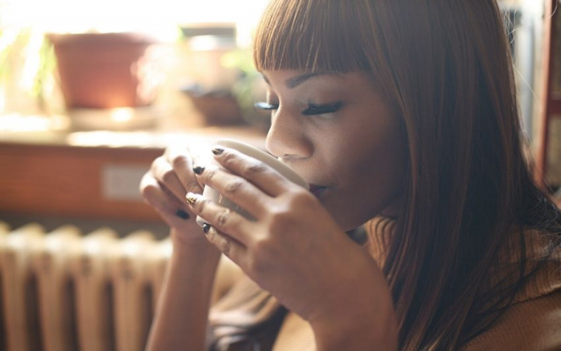 Four health benefits of drinking peppermint tea every day