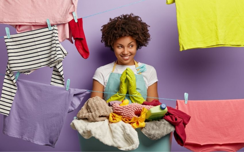Four signs that your housegirl is not coming back after the holidays