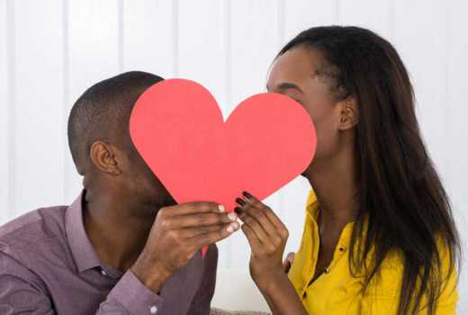 Here is how to know if you are the side chick this Valentines