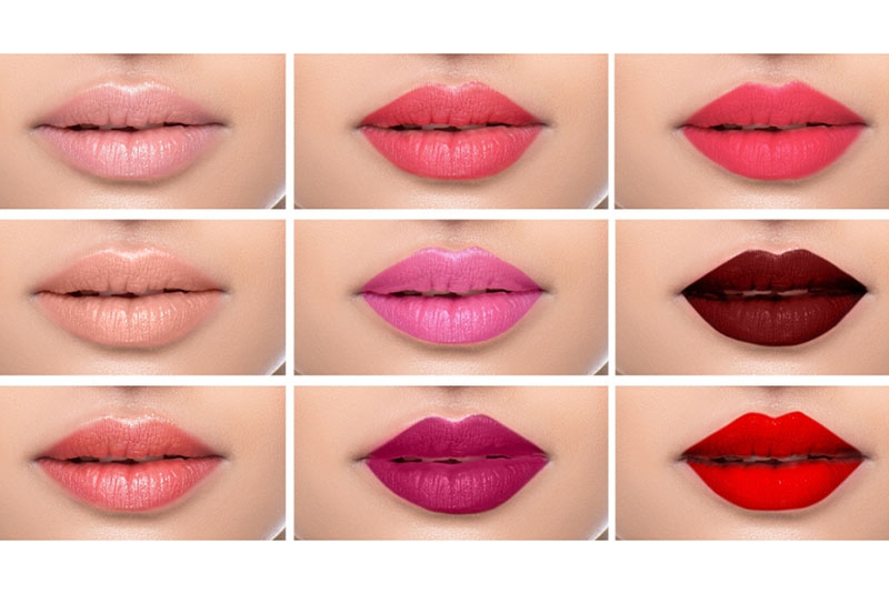 Simple tips on how to slay the Matte lipstick without a struggle