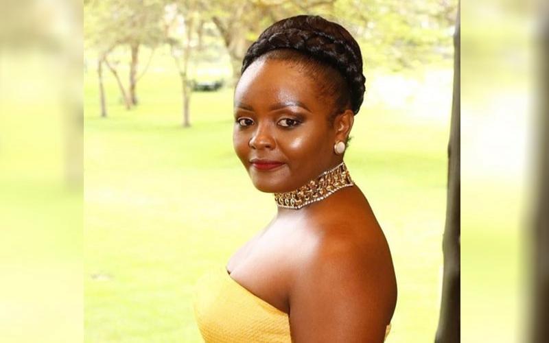 I provide girls with reusable sanitary towels, Pad Heaven founder Florence Kamaitha