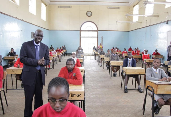 KCPE Results 2019: Girls beat boys in languages, drop in maths