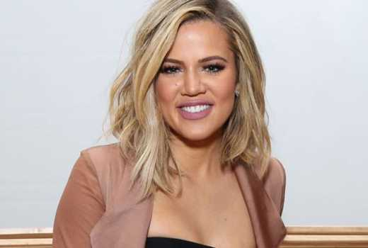 Khloe Kardashian admits she's prioritising her own happiness after Tristan Thompson cheating drama