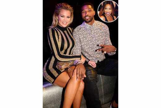 Khloe Kardashian and BFF Malika fight over Tristan