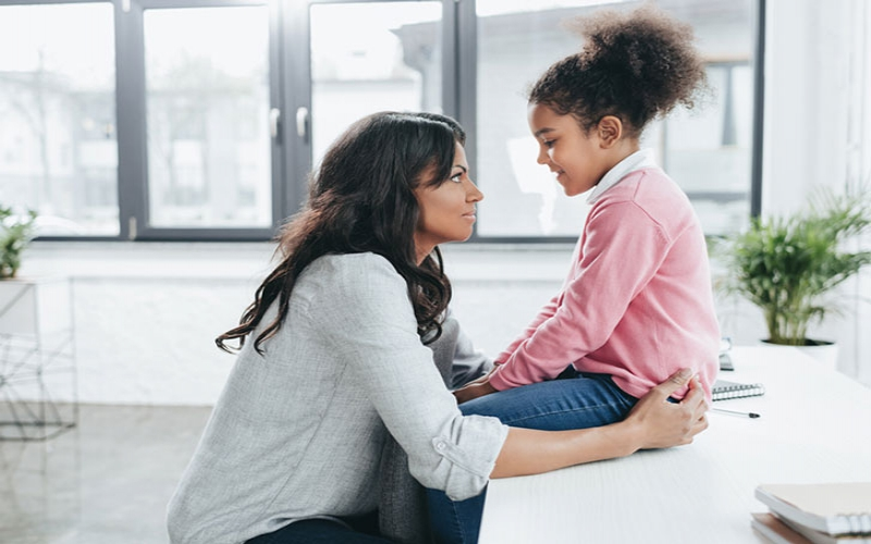 Nine things you shouldn't say to your child