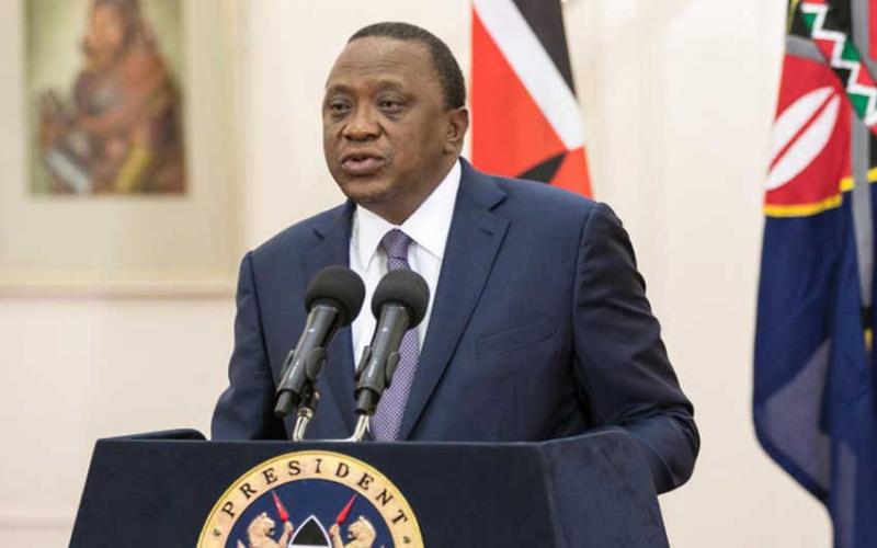 President Kenyatta graces Women Deliver 2019 Global Conference in Canada