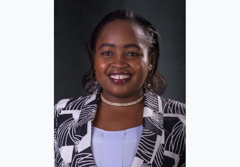 Scientist Gladys Mosomtai: On prestigious fellowship award and why Kenyan girls shy away from science and technology careers