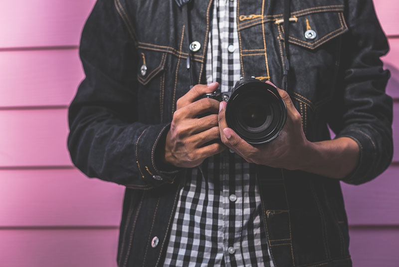 Six ways to avoid wedding photography disasters