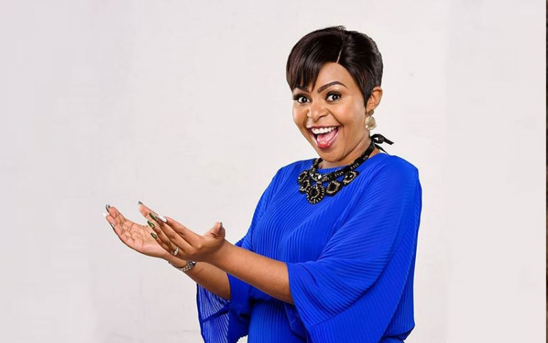 Size 8 shares joy of expecting baby number two after a harrowing miscarriage ordeal