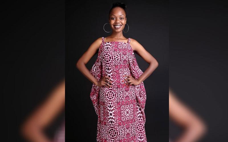 Taking off: Fashion designer Achie Otigo talks passion and facing bankruptcy as she set up her fashion line