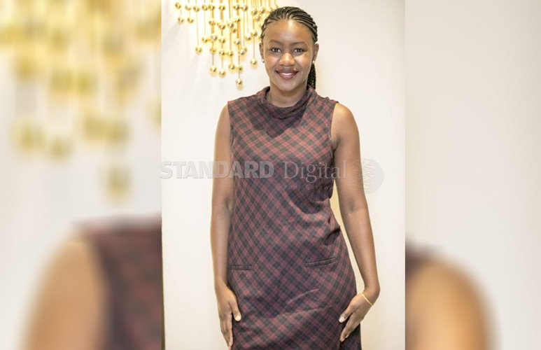 Taking off: It all began with Sh10, 000 from my grandma