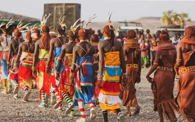 Tobong'u Lore: The Turkana tourism and cultural festival