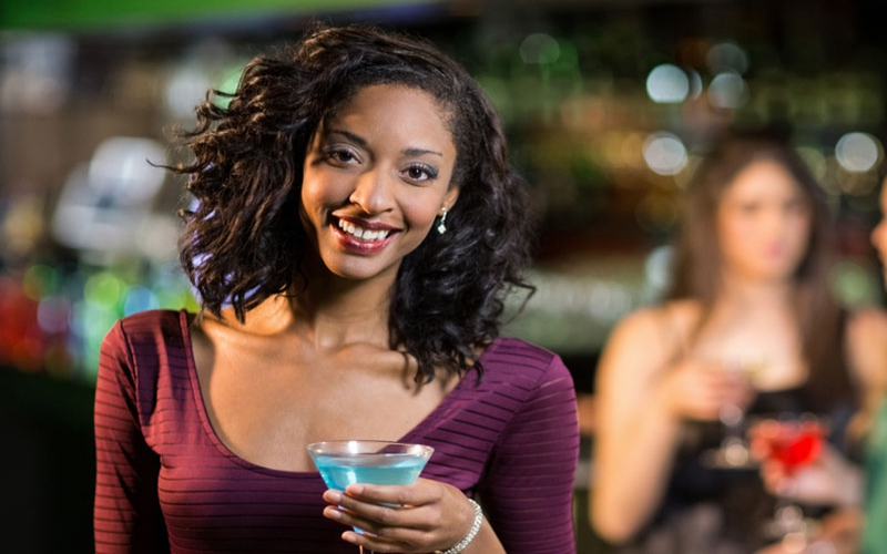 Why drinking alcohol makes you crave junk food
