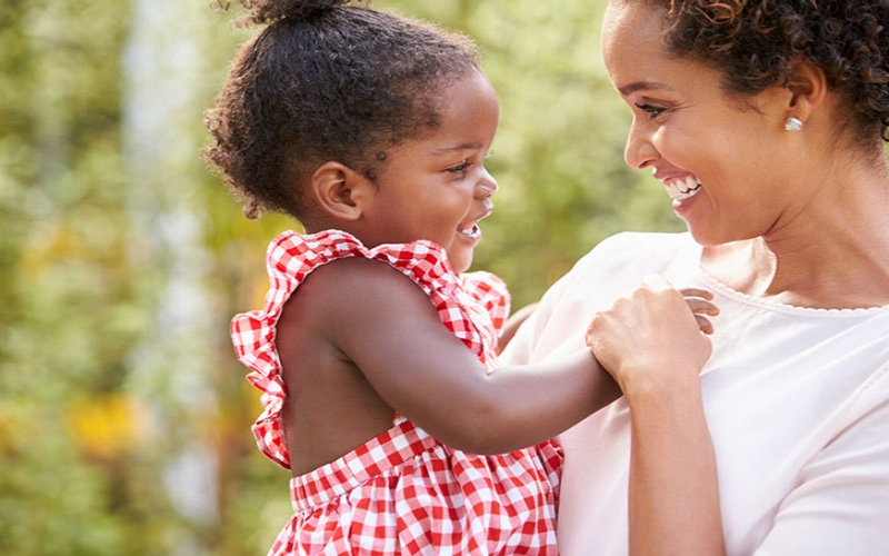 Why you should teach your children gratitude