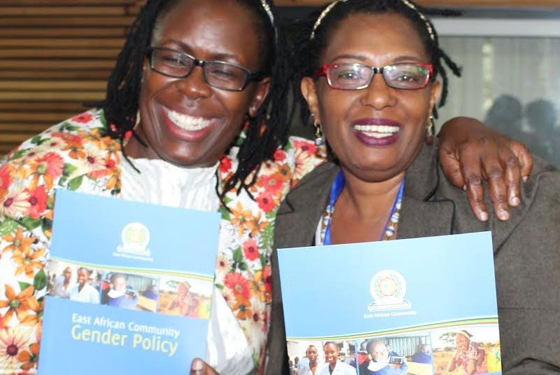 Win for women as East Africa Community Gender Policy is launched