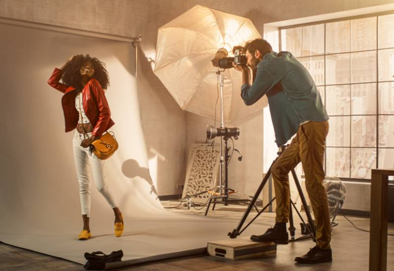 Tips on how you can organize the perfect photoshoot