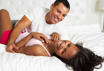 Trying to make her reach the 'Big O' in bed? This is what you should do