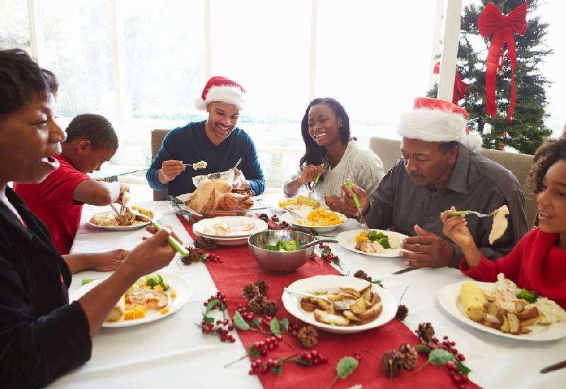 Ways you can still keep the festive season alive with quarantine