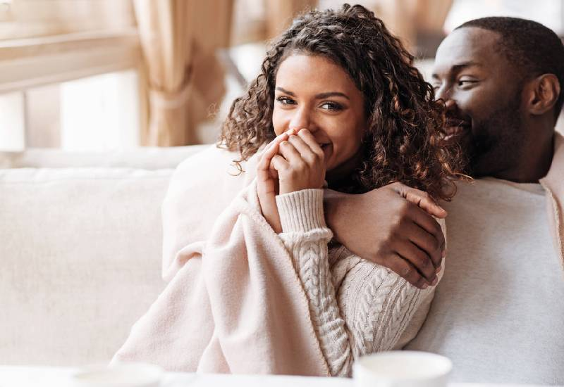 Why sexually satisfied couples have better conflict resolution, are more forgiving