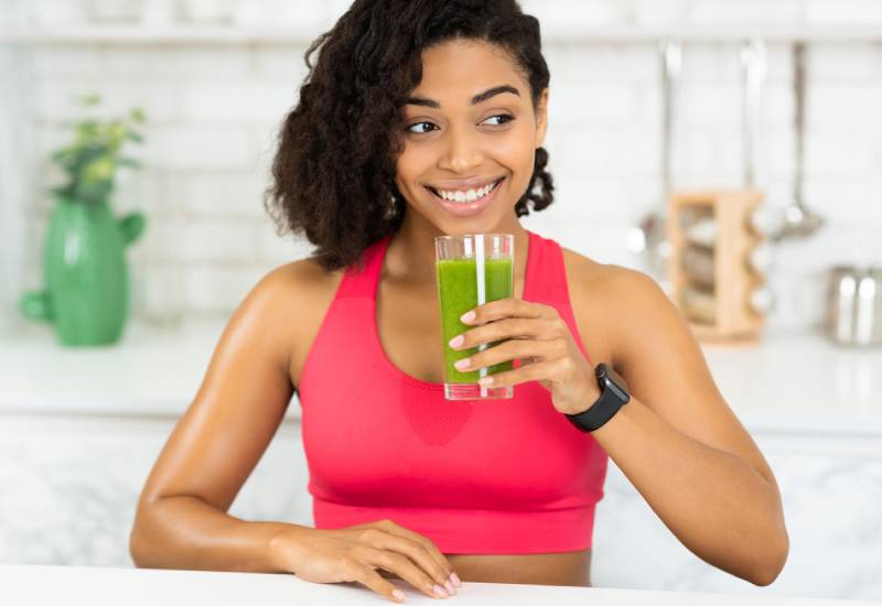 Why you need to detox your body now