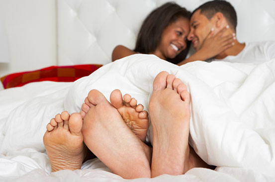 Why you should consider scheduling intimacy