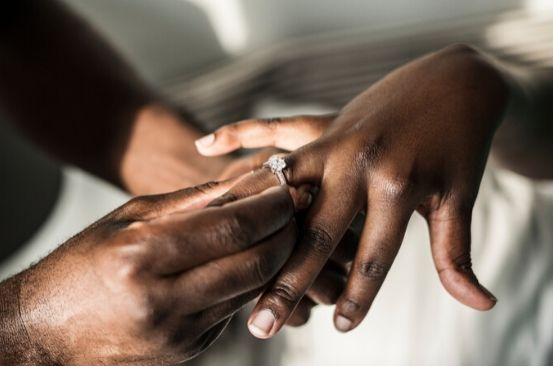 Woman's outrageous explanation for making husband buy her three engagement rings