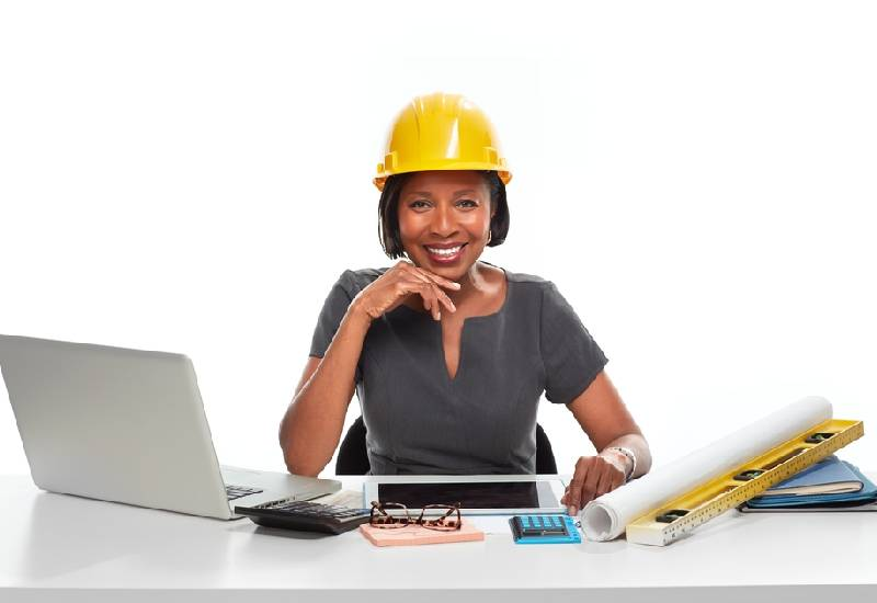 Women now on top in the changing jobs market in Kenya